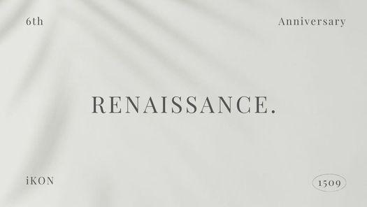 Renaissance | iKON 6th Anniversary