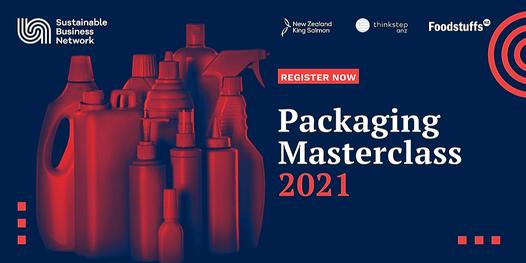 Packaging Masterclass 2021