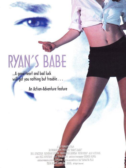 Ryan's Babe (2000) - Bristol Improv Theatre