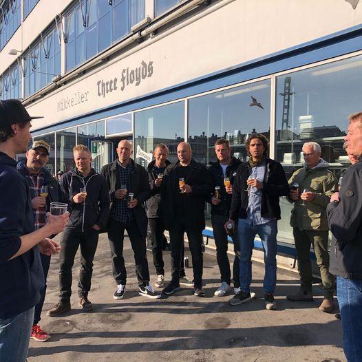 Mikkeller BeerWalk