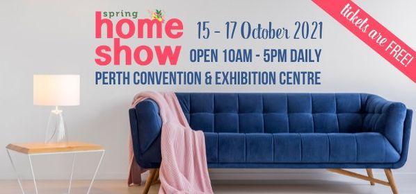 Perth Spring Home Show