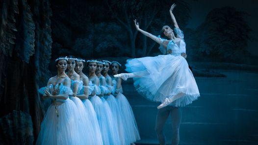 Giselle - St. Petersburg Festival Ballett | Oslo