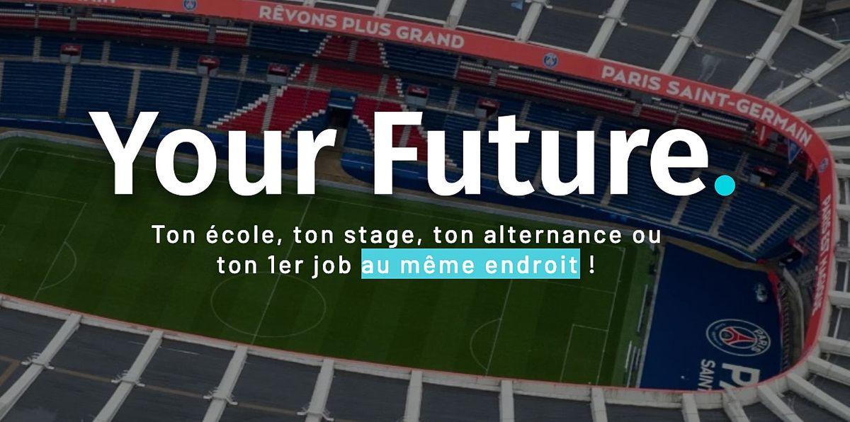 Salon - Your  Future   2022