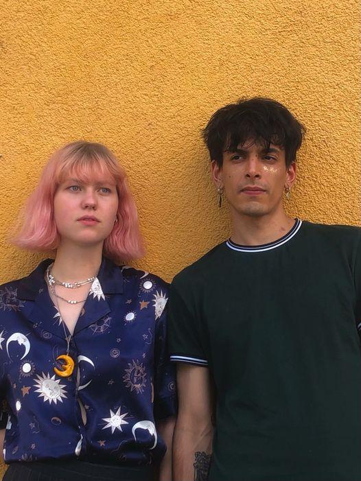 Pop Up Song: Loni Lipp & Ra\u00f9l Graf Duo