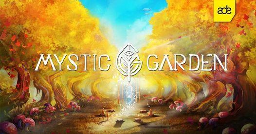 Mystic Garden Festival Live ADE 2021