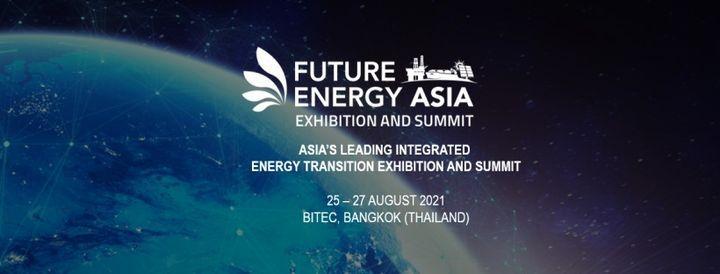 FUTURE ENERGY ASIA 2021