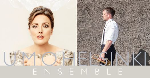 Hietalahti Soi Aleksanterin teatterissa: UMO Helsinki Ensemble feat. Sinne Eeg & Karl Olandersson