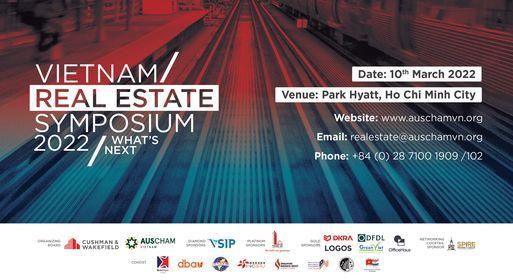 Vietnam Real Estate Symposium 2021 \u2013 What\u2019s Next