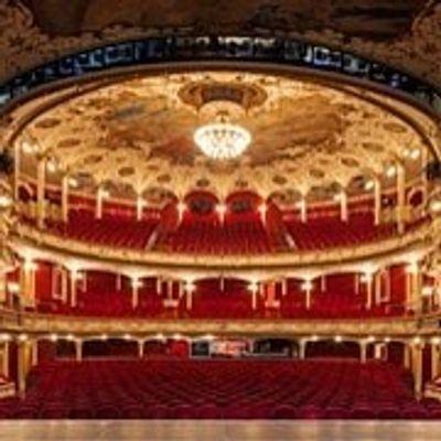 Deutsches Schauspielhaus in Hamburg