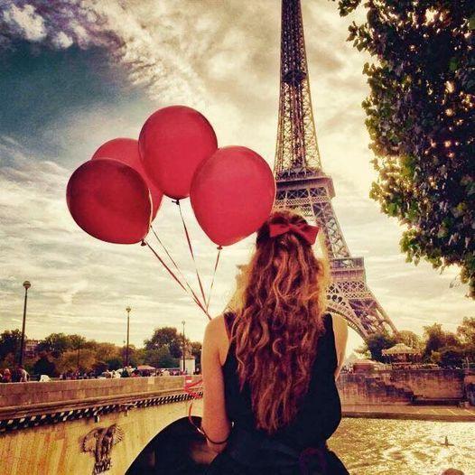 Paris Tagesfahrt Hin & R\u00fcckfahrt