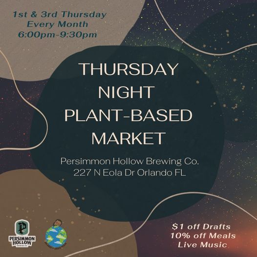 Thursday Night Market
