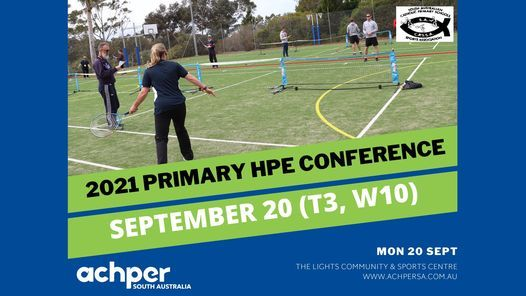 Primary HPE Conference