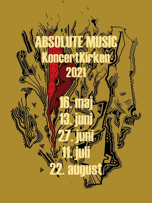 Absolute Music #18