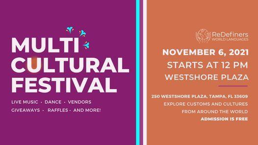 MULTICULTURAL FESTIVAL 2021
