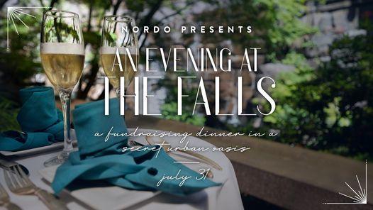 An Evening at the Falls