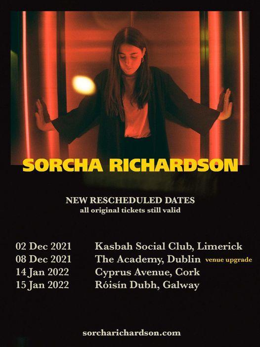 Sorcha Richardson (upgraded)