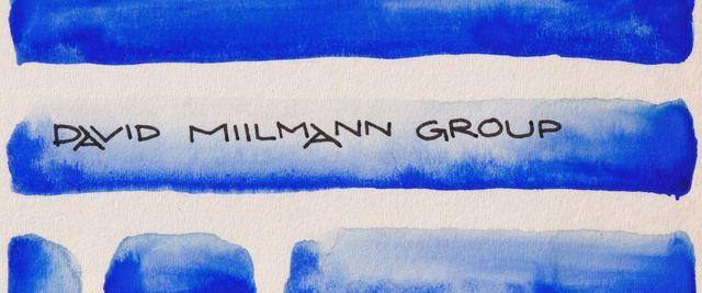 David Miilmann Group - Waiting for Myself - Release koncert p\u00e5 Jazzhus Montmartre
