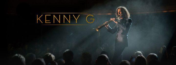 Kenny G Live - Dimitriou\u2019s Jazz Alley