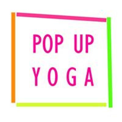 Pop Up Yoga M\u00fcnchen