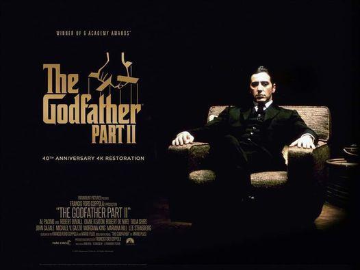 """Phim Kinh \u0110i\u1ec3n: """"B\u1ed1 Gi\u00e0 II"""" (The Godfather II), Oscar L\u1ea7n Th\u1ee9 47"""