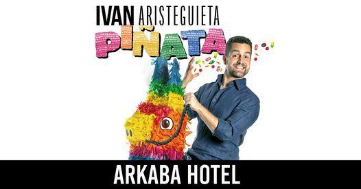 Ivan Aristeguieta - Pi\u00f1ata
