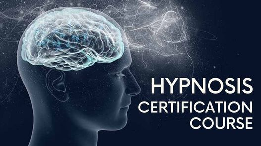 USA Certified Hypnosis Course