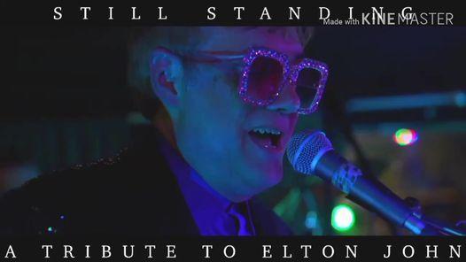 Still Standing Tribute to Elton John