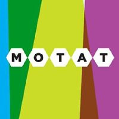 MOTAT (Museum of Transport and Technology)