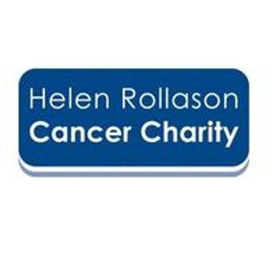 Helen Rollason Cancer Charity - HRCC