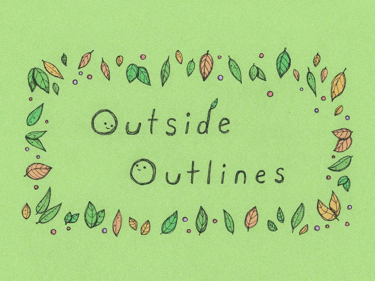 Outside Outlines