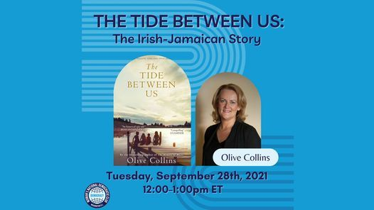 The Tide Between Us: The Irish-Jamaican Story