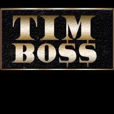 Tim Boss
