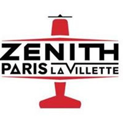 Zenith Paris - La Villette