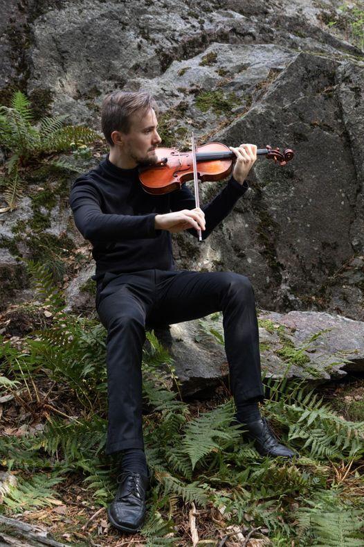 Viulukonsertti
