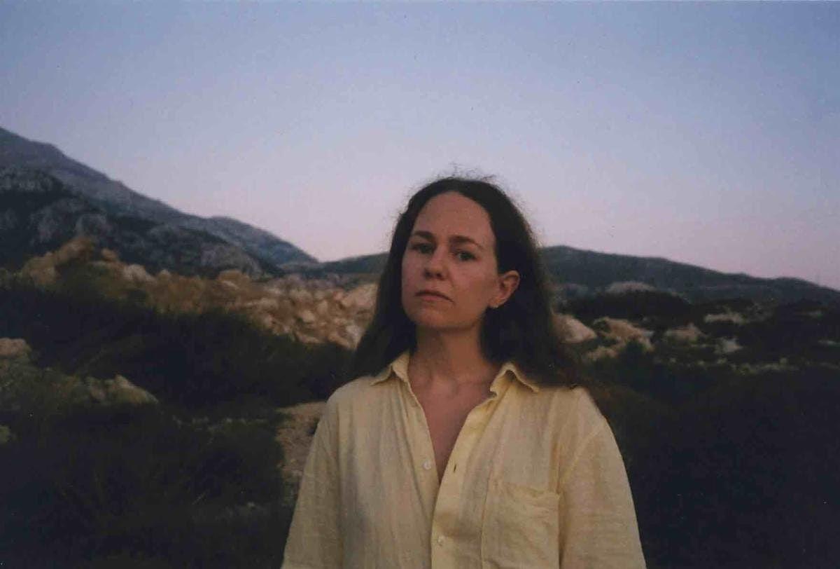 RESCHEDULING: Alice Boman, guest  @ BALLARD HOMESTEAD