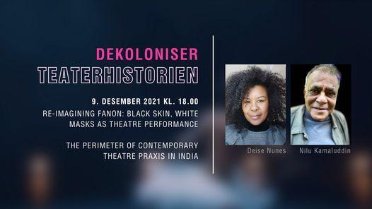 Nilu Kamaluddin: The perimeter of contemporary theatre praxis in India