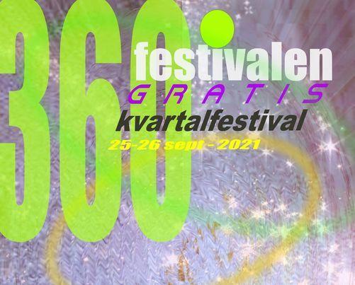 360\u00b0 Kvartalfestivalen