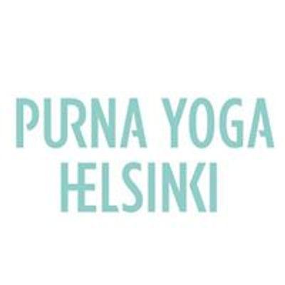 Purna Yoga Helsinki