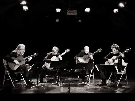 Porvoo (Finlande ) \/A\u00efghetta Concert