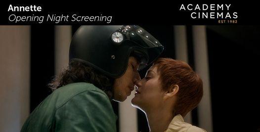 Annette - Opening Night Screening
