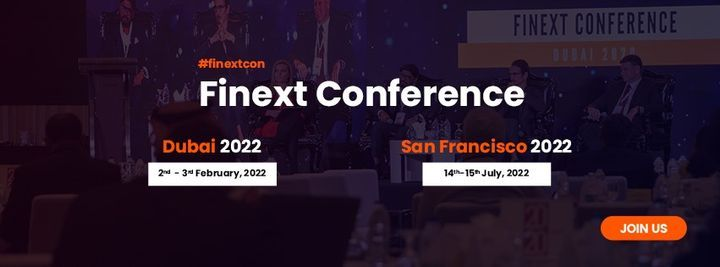 FiNext Conference USA