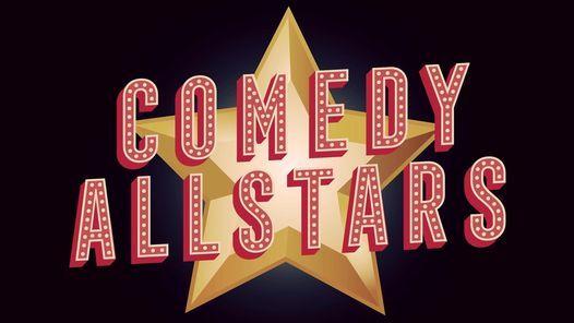 Comedy Allstars