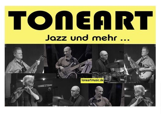 Toneart | Jazz mal anders
