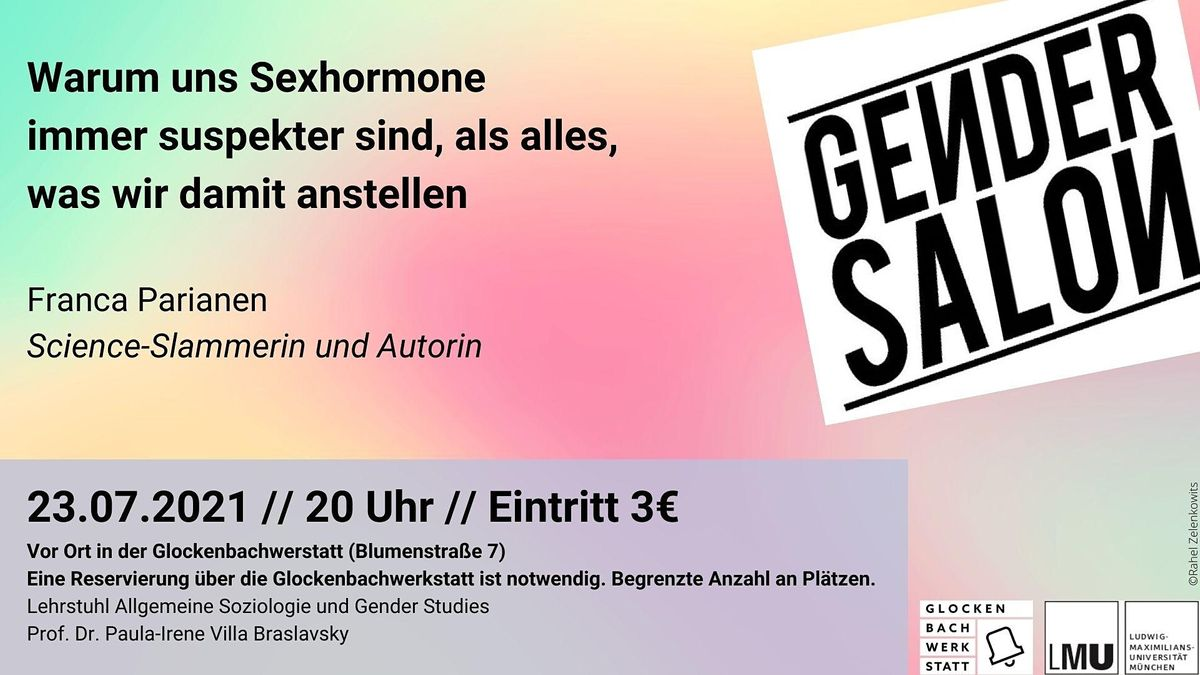 Gendersalon - Bell Air