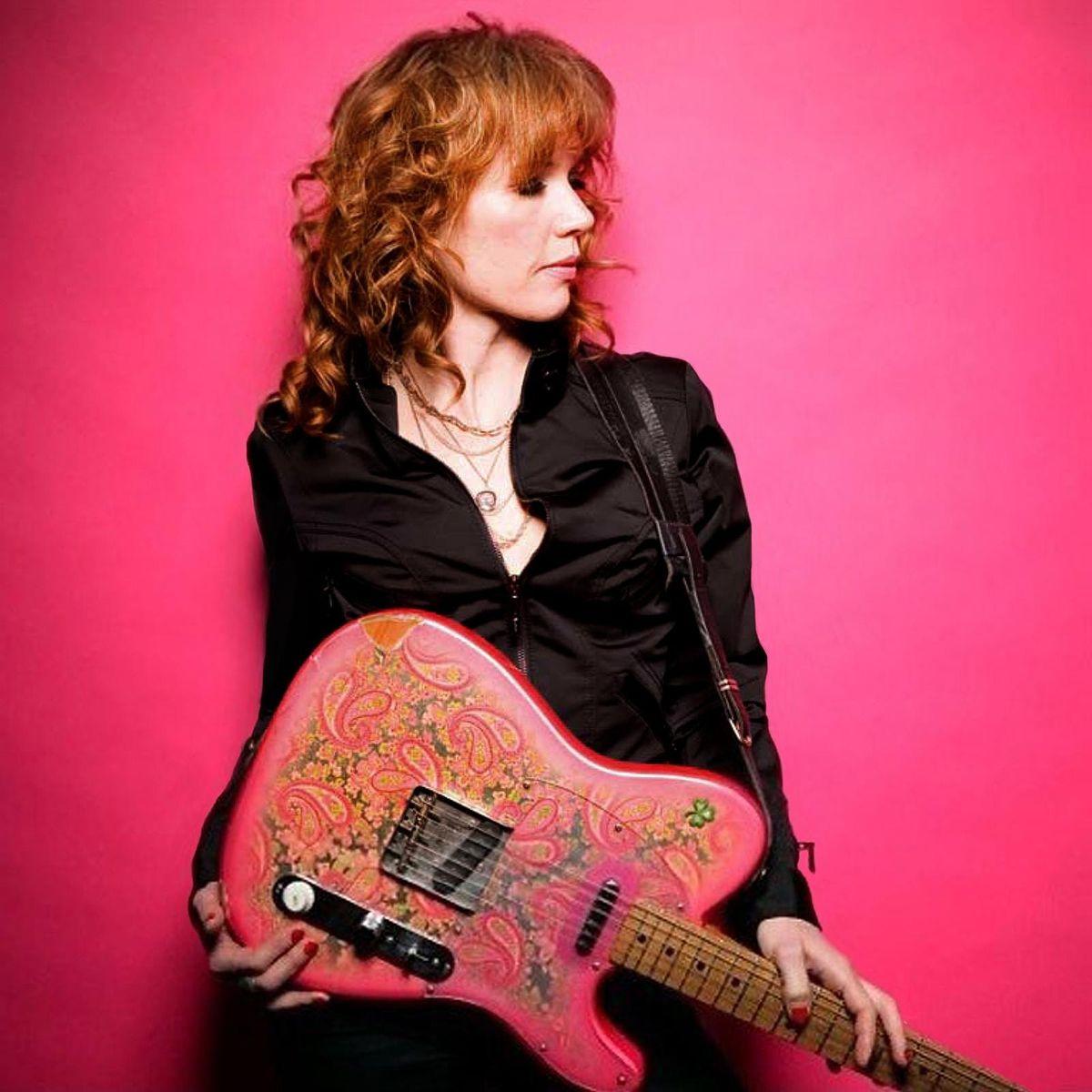 "Antone's Anniversary: Sue Foley w\/ Kim Wilson, ""Beedy Eyes"", Stroger & More"