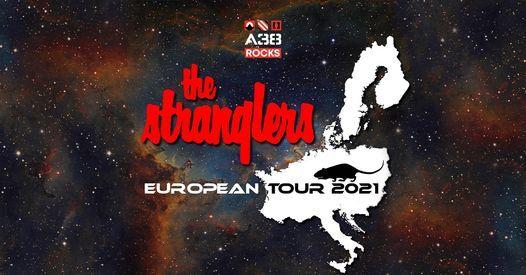The Stranglers \/ A38 Haj\u00f3