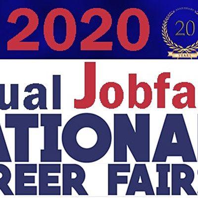 National Career Fairs - Live and Virtual Job Fairs