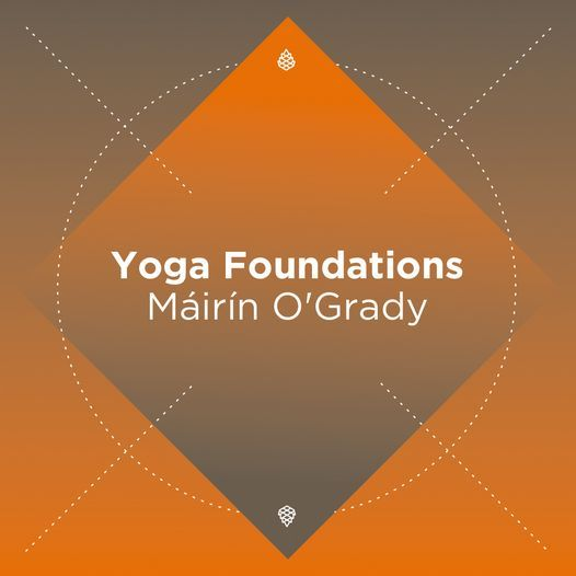 Foundations Yoga - 6 week Course