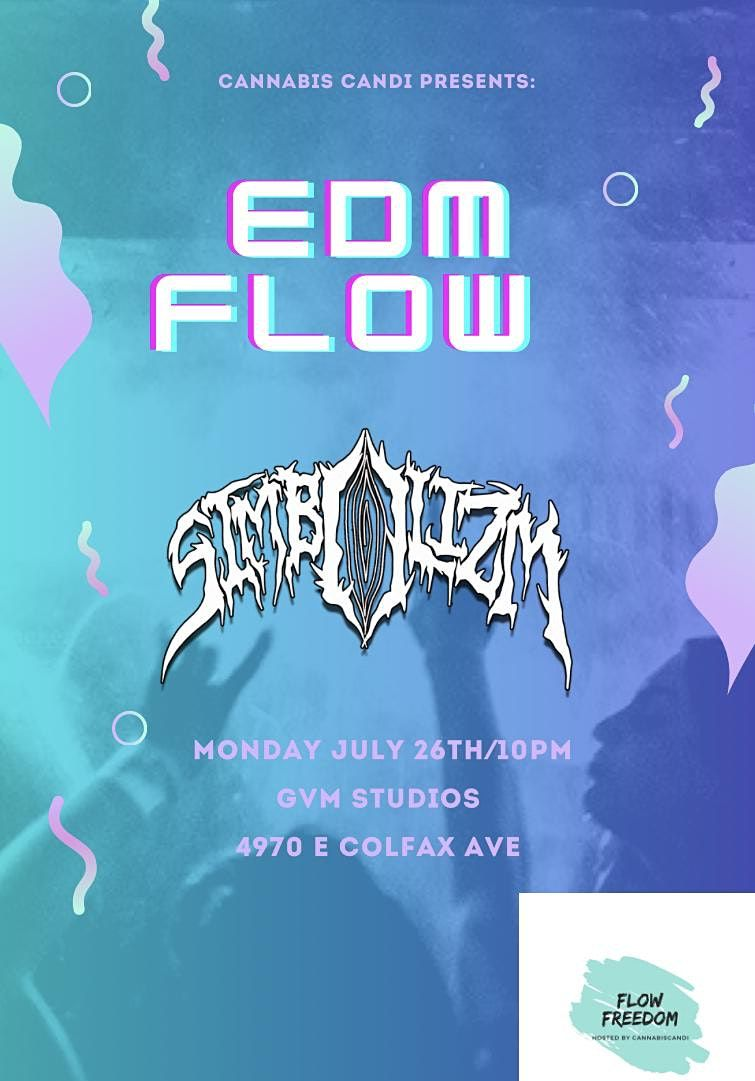EDM FLOW