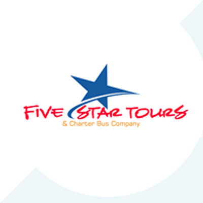 Five Star Tour and Charter Bus Company